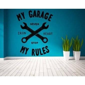 products-Dazzling_Decal_My_Garage_My_Rules.jpg