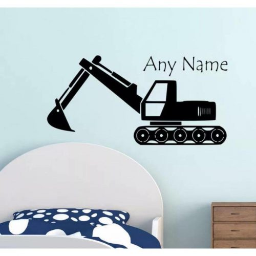 products-Personalised_Name_with_Excavator_Wall_Decal.jpg