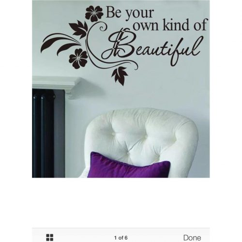 products-Wall_Decal_Be_Your_Own_Kind_of_Beautiful.jpg