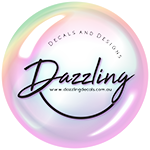 Dazzling Decals and Designs